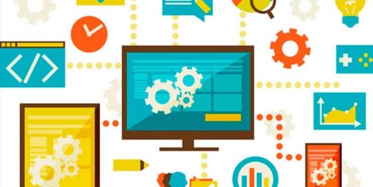 Elementos desarrollo software