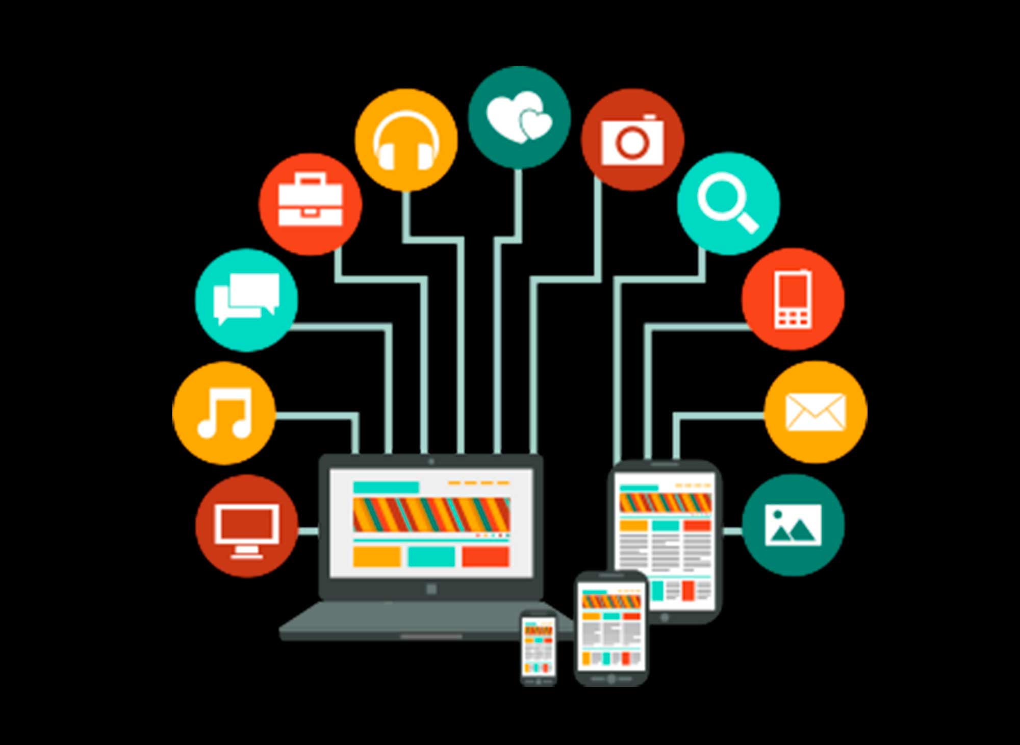 Elementos diseño web