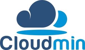 Logotipo Cloudmin